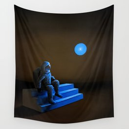 The Bright Side Wall Tapestry