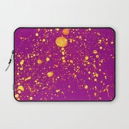 Violet Adagio Laptop Sleeve