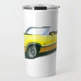 4-4-2 Travel Mug