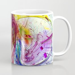 Sturm und Drang #2 Coffee Mug