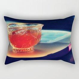 Arabic Coffee Rectangular Pillow