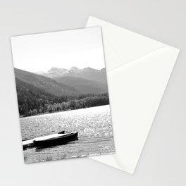 Beautiful British Columbia Stationery Cards