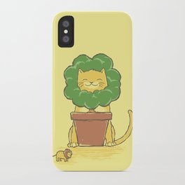 To Be King! iPhone Case
