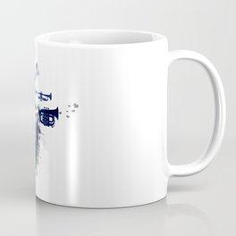 I love music Coffee Mug