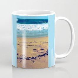 Summer sand Coffee Mug