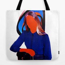 The Big Bag Theory Tote Bag