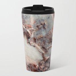 Marble Texture 85 Travel Mug