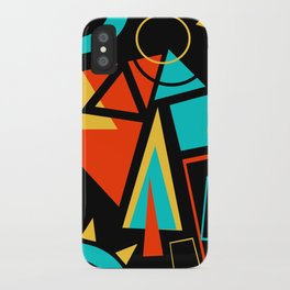 Graphiceye iPhone Case
