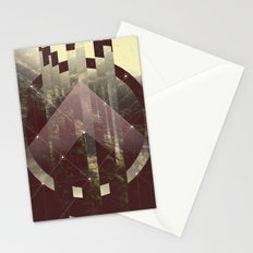 FAGMENTED SOUL Stationery Cards