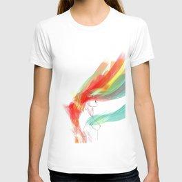 Dissolve T-shirt