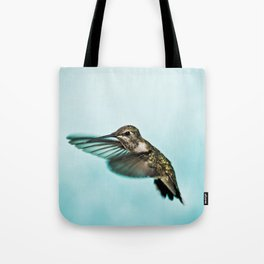 hummingbird no.1 Tote Bag
