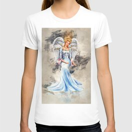 Blue Angel T-shirt