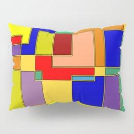 Judy Collins Pillow Sham