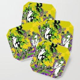 Casting Coaster