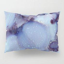 Raindrops 2017 Pillow Sham