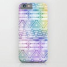 Tribal Voice iPhone 6s Slim Case