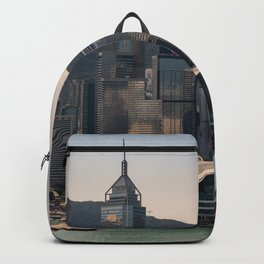 Hong Kong Convention and Exhibition Centre Backpack