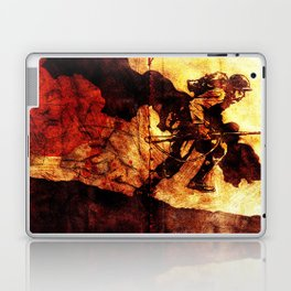 WHF Goes To War Laptop & iPad Skin