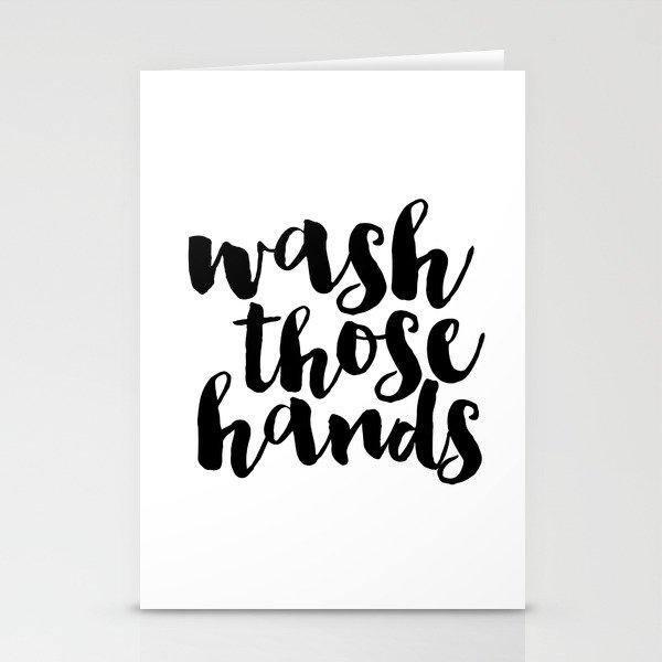 Bathroom Art Bathroom Sign Printable Hand Lettered Nursery Decor