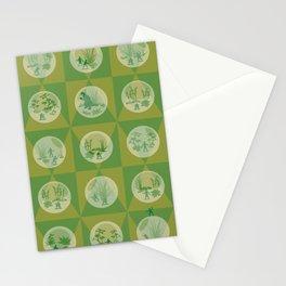 yippee-ki-yay Stationery Cards
