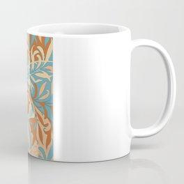 Motivo floral Coffee Mug