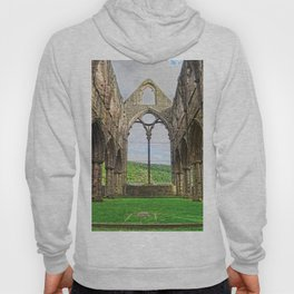 Tintern Eternal - Tintern Abbey, Wales, UK Hoody