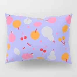 Fruity! II Pillow Sham
