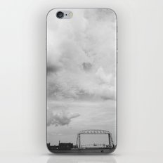duluth iPhone & iPod Skin