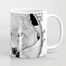 Love Bite Coffee Mug