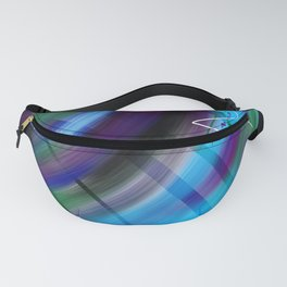 Pieces of You Fanny Pack