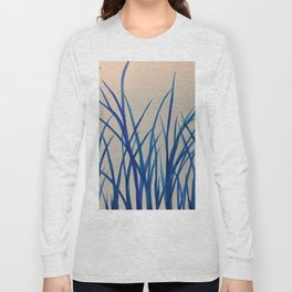 The grass is not greener on the other side Long Sleeve T-shirt