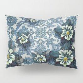 """Andalusian spring night"" Pillow Sham"
