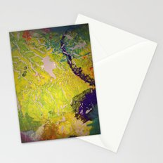 Blanket Detail II Stationery Cards