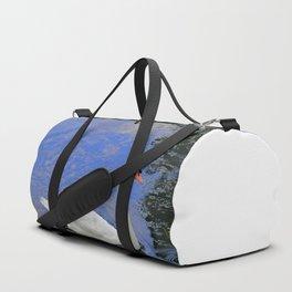Swan Life Duffle Bag