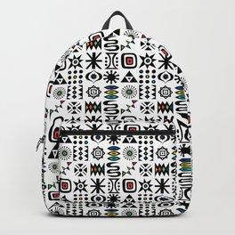 flash forward Backpack