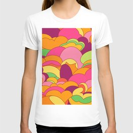 Psychadelic Power Pulse T-shirt