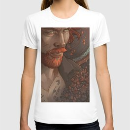 Captain Flint, Black Sails T-shirt