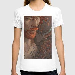 Captain Flint, Black Sails T-shirt