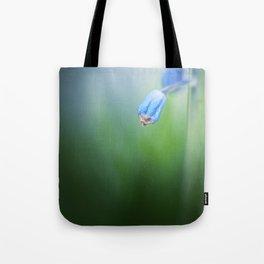 Take your time... Tote Bag