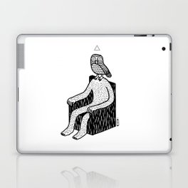 The Hypnowl Consultant Laptop & iPad Skin