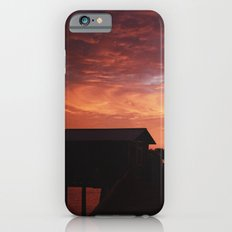 Closure Slim Case iPhone 6s