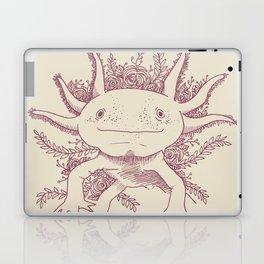 Axolotl Laptop & iPad Skin