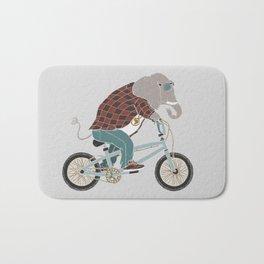 Ride Bath Mat