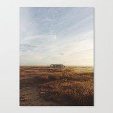 Baja California Sur, Mexico Canvas Print