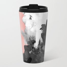 Minimalism 27 Travel Mug