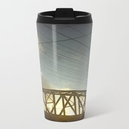 Bridge light Travel Mug