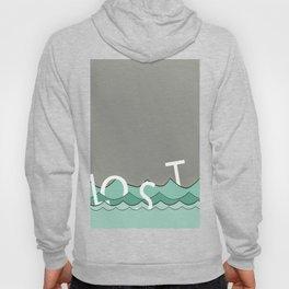 Lost- Hoody