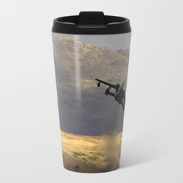 Mach Loop Travel Mug