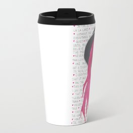 365 cabelos - Demi Travel Mug