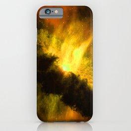 Universum iPhone Case